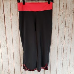 New Balance Athletic Cropped Work Out Pants sz Med